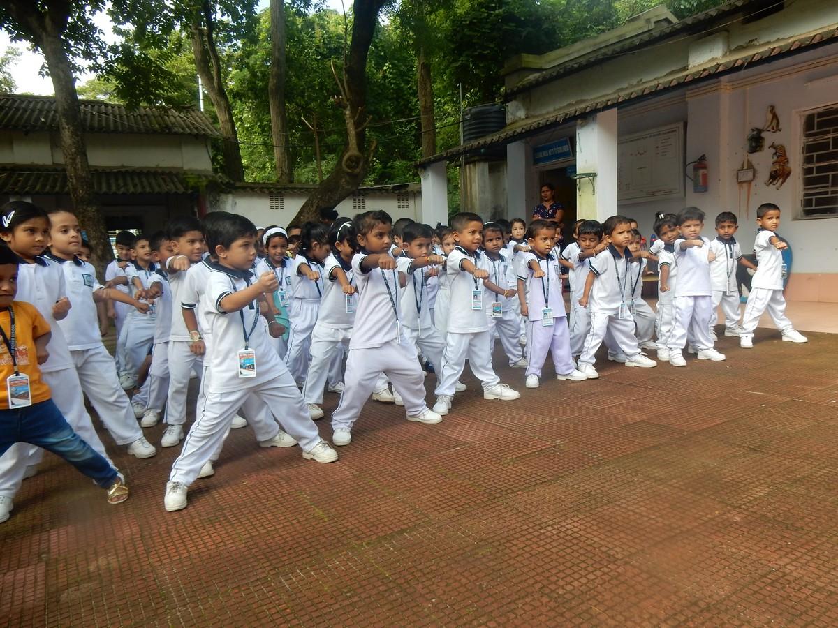 Karate Coaching